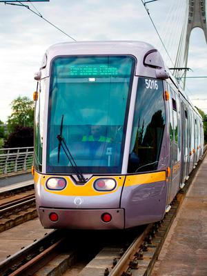 Luas (Stock photo)