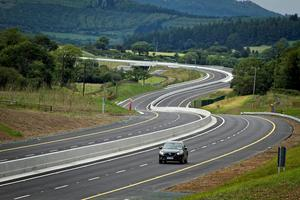 The capital investment plan includes a major upgrade to the Naas dual carriageway, which is expected to cost €110m.