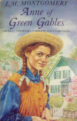 """Life is worth living as long as there's a laugh in it.""  Anne of Green Gables by L.M. Montgomery,"