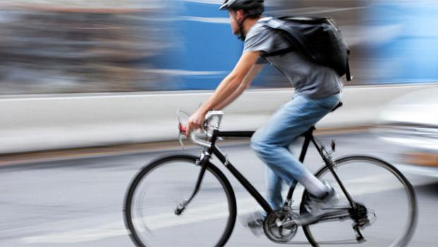 Cyclists are to face a clampdown