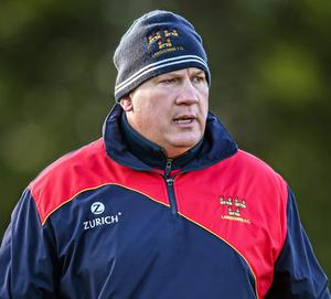Lansdowne head coach Mike Ruddock has lost 13 of his players, the vast majority of whom have gone on to win full-time professional contracts, and from a coach's point of view, there is nothing more satisfying