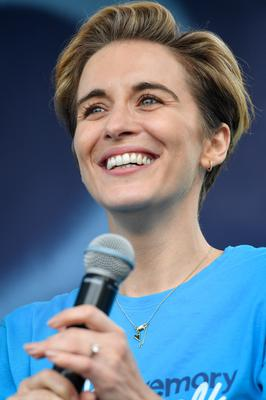 Vicky McClure (Jacob King/PA)