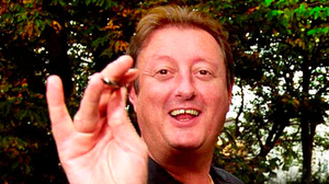 Eric Bristow's comments about survivors of sexual abuse and how they should deal with their tormentors has inadvertently opened up a debate about some people's misguided opinions. Photo: Gary O'Neill