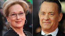 Meryl Streep and Tom Hanks are in talks to star in The Post