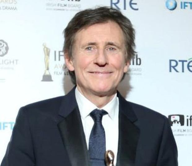 Gabriel Byrne. Photo: Sam Boal/Rollingnews.ie