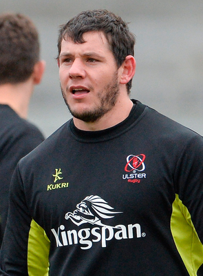 Ulster's Marcell Coetzee. Photo: Sportsfile