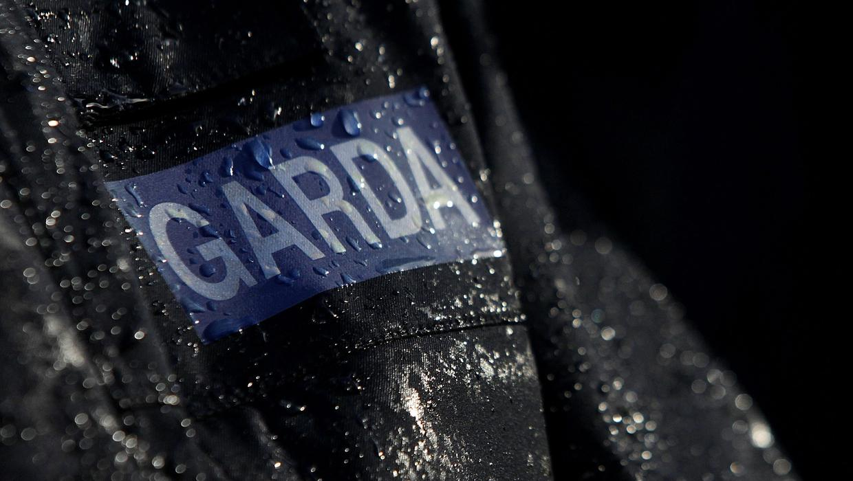 Former Irish professional footballer arrested after gardai recover €3m worth of heroin in Dublin