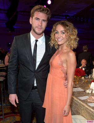 Liam Hensworth and Miley Cyrus have split