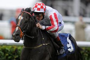 Sole Power will only make the trip to Haydock for the Betfred Sprint Cup if the ground is good. Photo: Alan Crowhurst/Getty Images