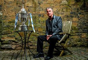 Drogheda United manager Damien Richardson can understand the desire of his players to atone for last year's FAI Cup final defeat to Sligo Rovers. Photo: David Maher / SPORTSFILE