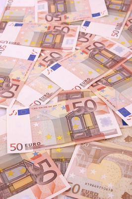 The ECB may be forced to print money to fight off delation