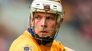 Aaron Cunningham. Photo: Sportsfile