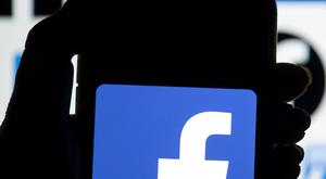 Facebook and the IRS filed pre-trial memos this month in preparation for a trial over a transfer pricing dispute. Stock photo: PA Wire/PA Images