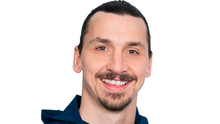 Milan are expected to progress into the third qualifying round, and the Italians are hopeful that Zlatan Ibrahimovic (pictured) will be available despite a recent injury. Photo: Peter Powell