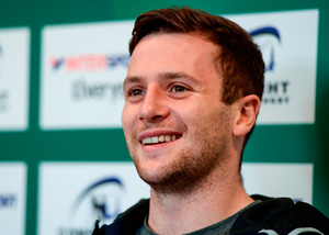 Jack Carty of Connacht   Photo: Sportsfile
