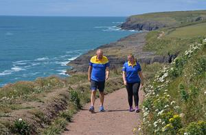 Packages are on offer from Waterford's Camino Tours