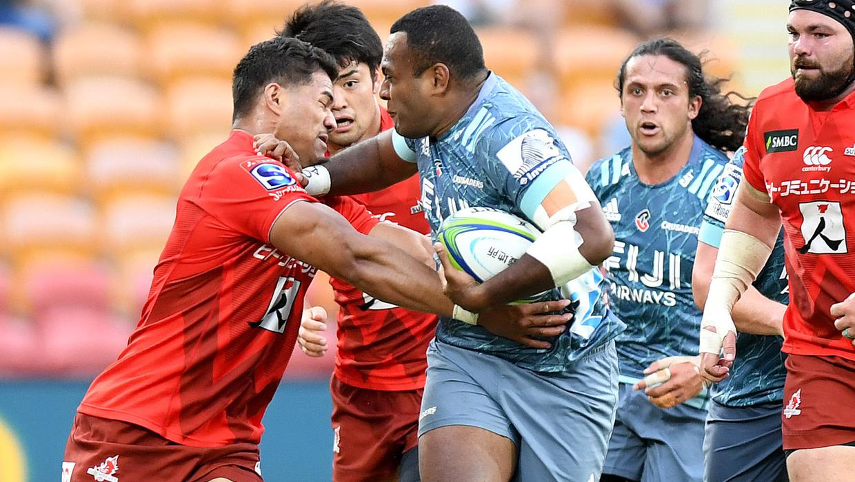 Explainer: What to expect from new rules as Super Rugby tweaks offer window into game's new dawn