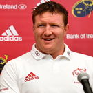 Munster's Stephen Archer