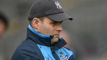 Many of the current Dublin senior team have played under Dessie Farrell at under-age level
