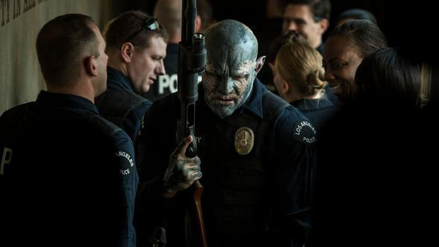 Bright is directed by Suicide Squad's David Ayer