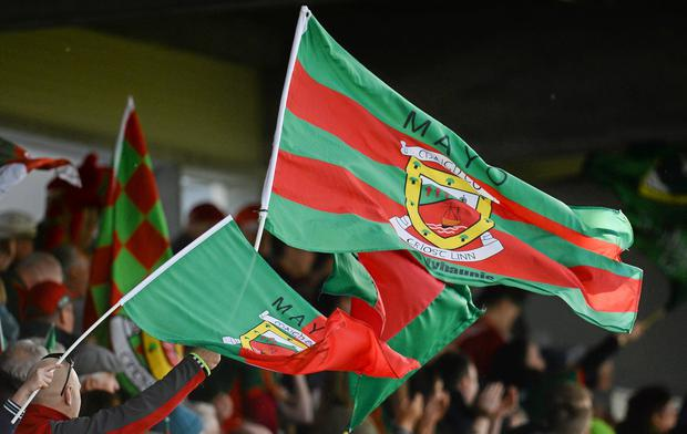 The Mayo County Board have been threatened with legal action