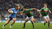 Dublin and Mayo go head to head in the All-Ireland final today
