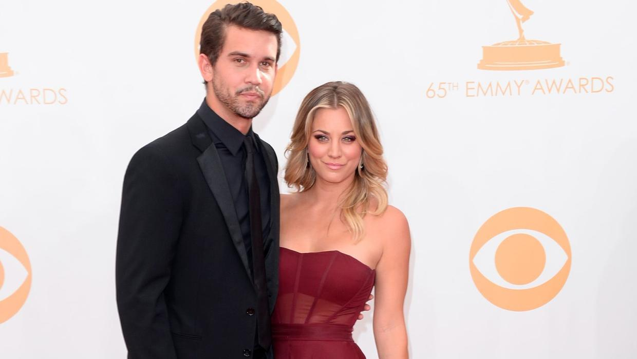 Kaley Cuoco saves $72m fortune in divorce - while ex Ryan Sweeting gets the  gift certificates - Independent.ie