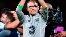 Martin O'Neill will meet with the FAI this week