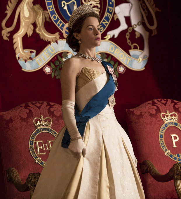 Framestore, headed up by William Sargent, has boosted its turnover by £26.65m (€31.4m), and has worked on high-profile productions, including Netflix's The Crown, starring Claire Foy