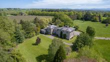 Castlegrace House is a 120ac property which has been in the same ownership for 200 years