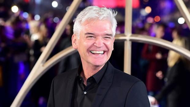 Phillip Schofield reveals sweet way his mother reacted to his sexuality (Ian West/PA)