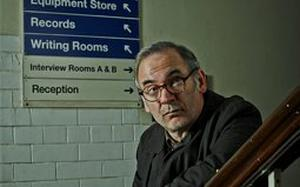 No Offence, Channel 4.  Paul Ritter