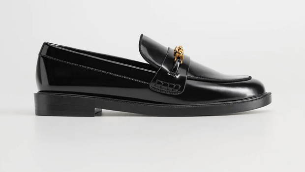 Loafers, €49.99 from Mango