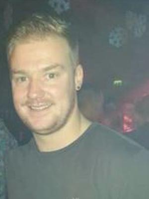 Paul de Ferreira (34) sustained serious head injuries in an incident involving a quad bike in Clondalkin