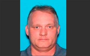 Suspect Robert Bowers. Photo: AFP/Getty Images