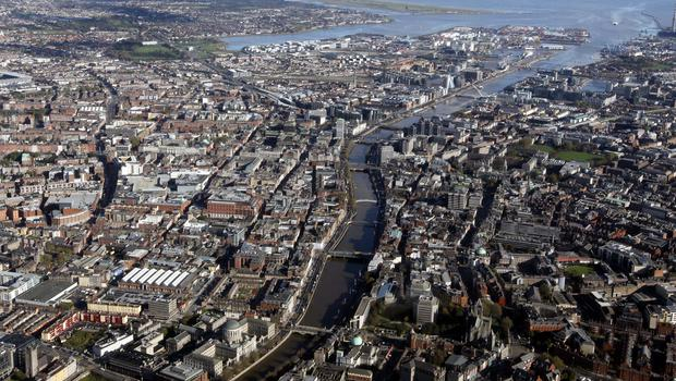 Some €1.5bn of office assets were sold in 2016 alone - accounting for over a third of the year's €4.47bn investment turnover