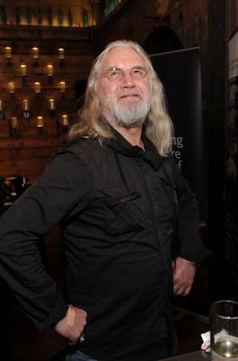 Billy Connolly attends the UK Film Party At Sundance