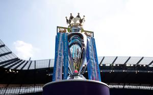 The issue of finishing the Premier League season by June 30 to avoid contract and sponsorship disputes was not raised when top-flight clubs met on Friday. Martin Rickett/PA Wire.