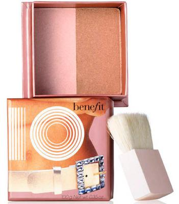 Benefit Dallas Bronzer & Blusher (€34)