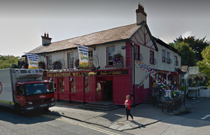 Dropping Well pub, Dublin. Picture: Google Maps