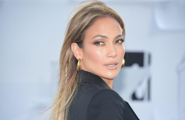 Jennifer Lopez. (Frederic J. Brown/AFP/Getty Images)