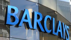 """A UK High Court judge has blasted Barclays Bank as it transfers €190bn of assets to its Irish unit in advance of Brexit, criticising the aggressive timetable for the move and the bank's expectation that a judge would """"simply wave the scheme through"""". (PA)"""