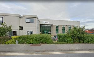 Integer's facility at Parkmore West in Galway. Photo: Google Maps
