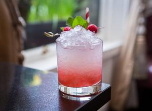 The Shelbourne's Bramble