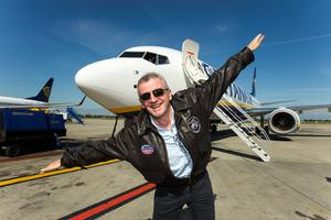Ryanair CEO Michael O'Leary has said he expects a price war in the coming months