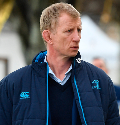 Cullen: More work to do. Photo: Sportsfile
