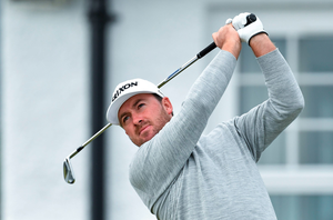 Graeme McDowell is delighted to see the Irish Open 'back on the map'