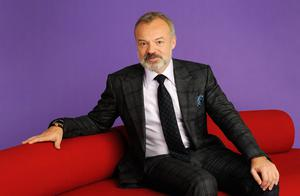 Talk, talk: Graham Norton earned about €790,000 over the past year for his work at the BBC, according to their most recent figures. Photo: Christopher Baines