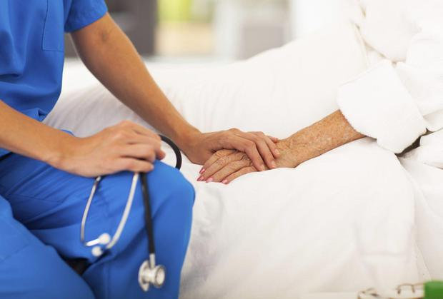 Cancer patients are being forced back to work early