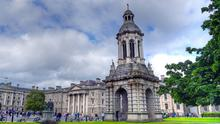 Trinity College Dublin aims to bring staff-student ratio down